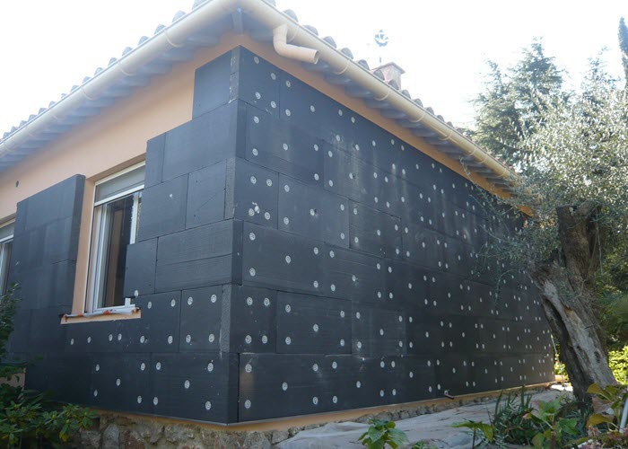 Thermal Insulation General contractor Isodecor